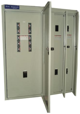 Energy Station MVO - Multi Voltage