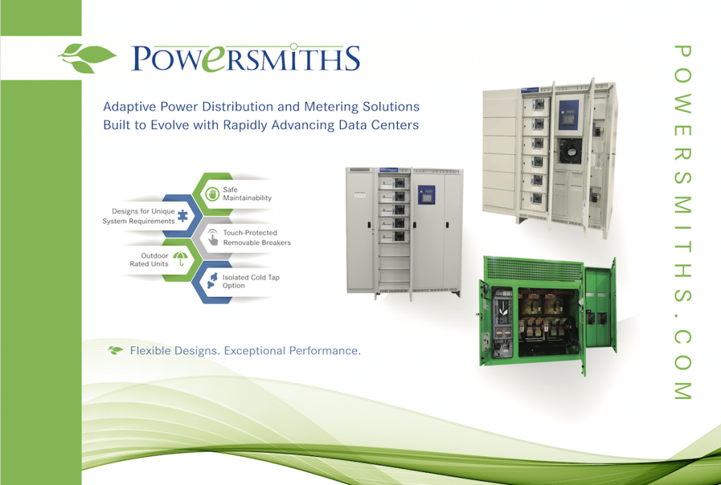 Powersmiths - Data Center Solutions