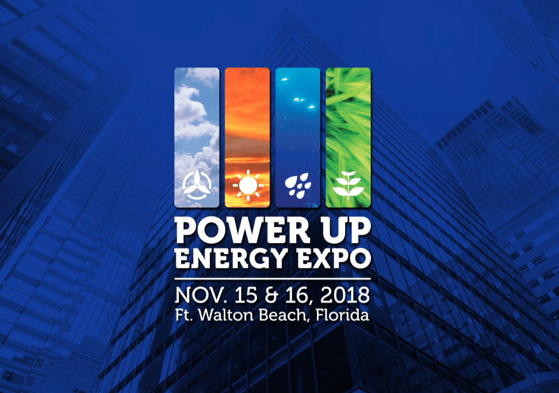 "Join Us for a  Presentation on ""Energy Resiliency"" 