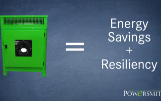 Energy Savings ENERGY RESILIENCY - ESCO Blog
