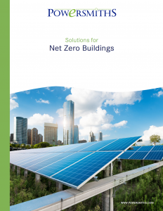 Download the Powersmiths Solutions for Net Zero Buildings