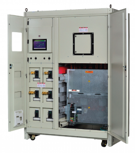 Energy Station - STATYS PS - Static Transfer switch -2