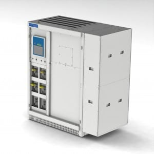 Energy Station™ STATYS PS - Static Transfer Switch