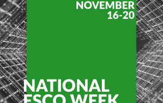 Powersmiths Presents on Resiliency at NAESCO week